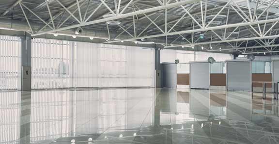 Epoxy Flooring Indiana