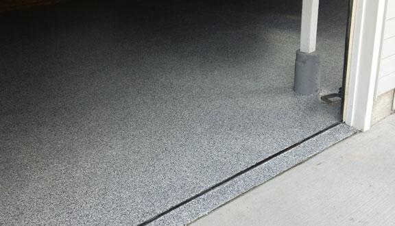 Epoxy Concrete Floor Wayne