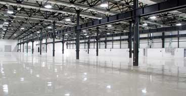 Indiana Garage floor epoxy