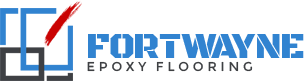 Epoxy Flooring Fort Wayne Logo