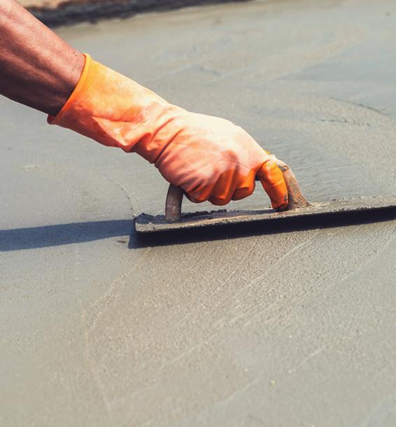 Resurface Garage Floor Concrete Resurfacer
